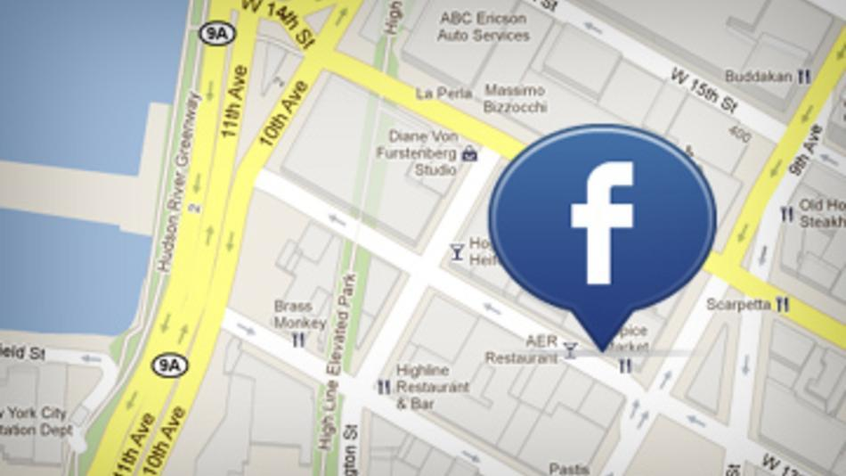 Why Use Facebook for Local Marketing