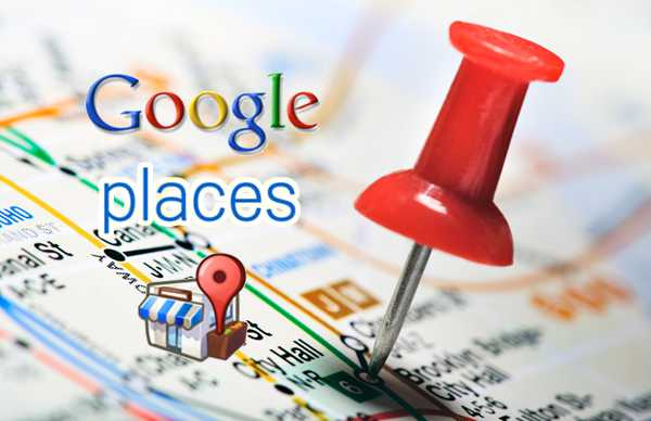 10 Advantages of Using Google Places