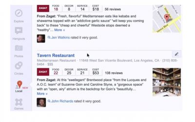 How to Set Up a Google Plus Local Review in 5 Easy Steps