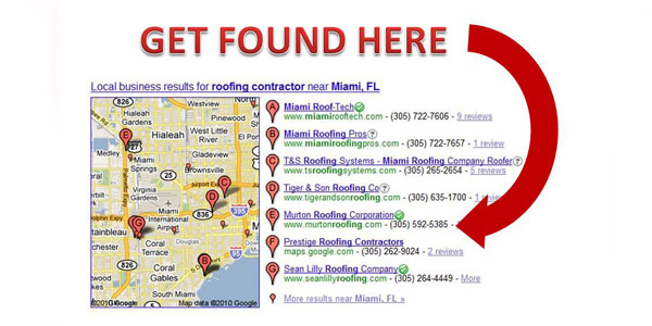 7 Requirements of a Google Places Listing