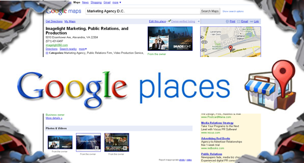 Importance of Using Pictures and Videos in Your Google Places Listing