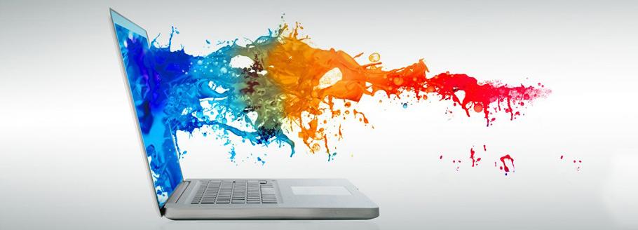 Graphic Design Personal Brand Identity