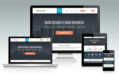 Is Web Design Really That Important for my Site?